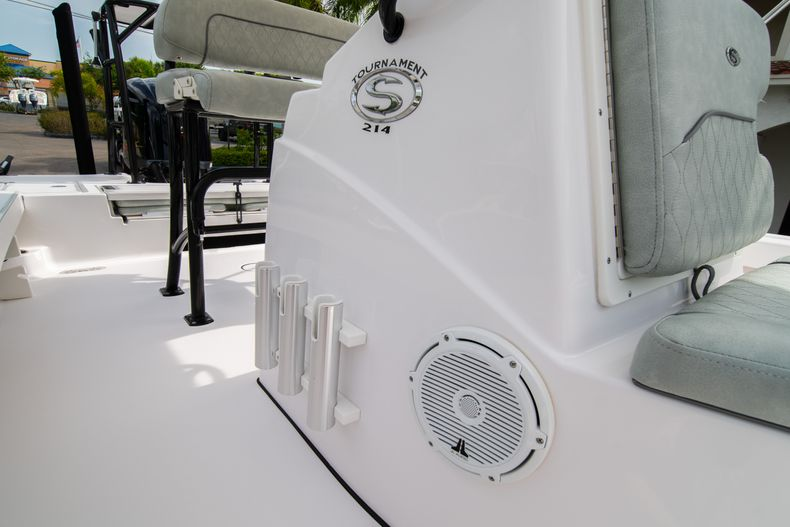 Thumbnail 36 for Used 2019 Sportsman Tournament 214 Bay Boat boat for sale in West Palm Beach, FL
