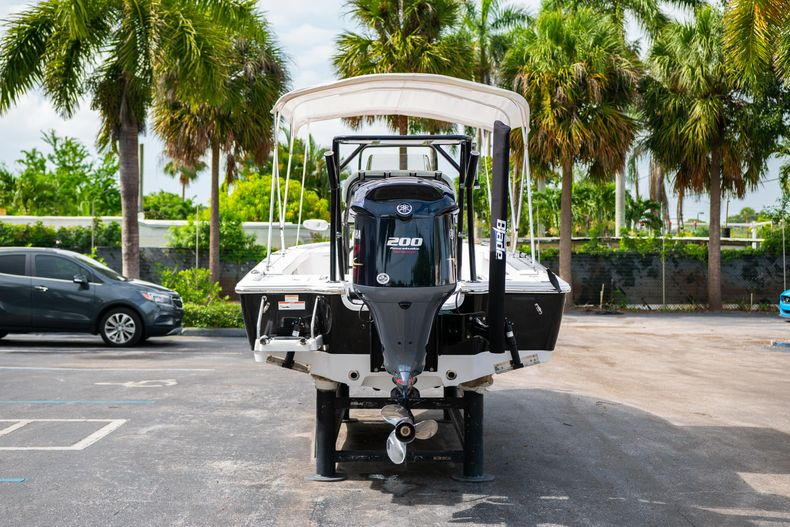 Thumbnail 10 for Used 2019 Sportsman Tournament 214 Bay Boat boat for sale in West Palm Beach, FL