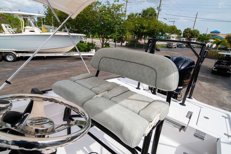 Thumbnail 35 for Used 2019 Sportsman Tournament 214 Bay Boat boat for sale in West Palm Beach, FL