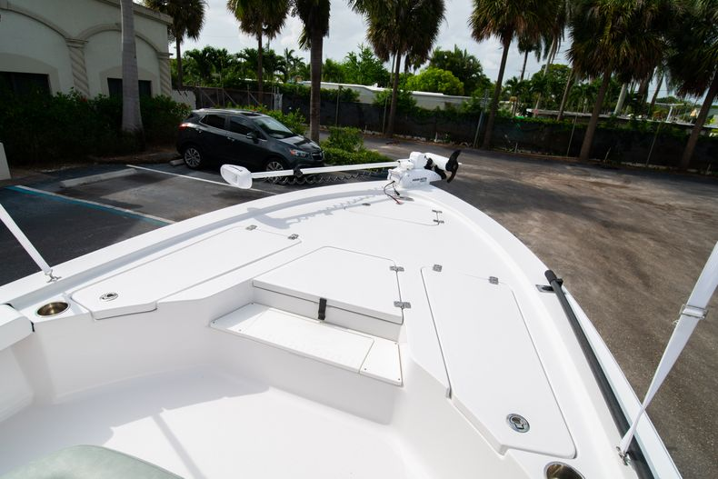 Thumbnail 38 for Used 2019 Sportsman Tournament 214 Bay Boat boat for sale in West Palm Beach, FL