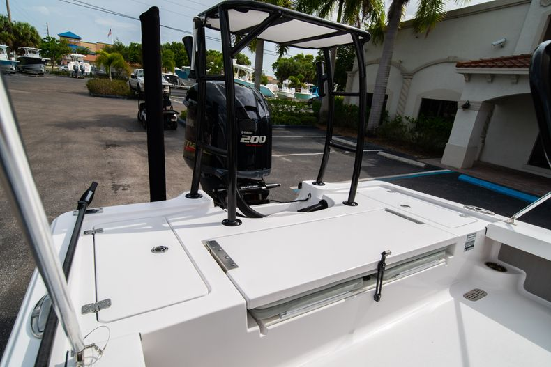 Thumbnail 13 for Used 2019 Sportsman Tournament 214 Bay Boat boat for sale in West Palm Beach, FL