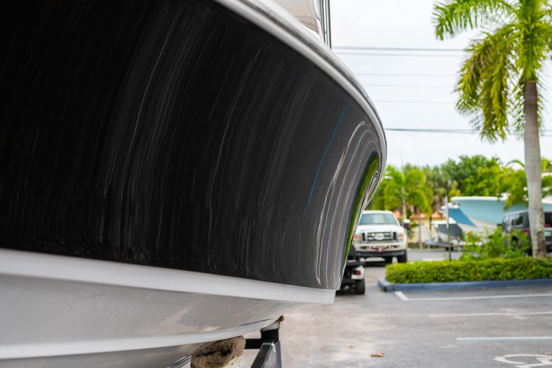 Thumbnail 5 for Used 2019 Sportsman Tournament 214 Bay Boat boat for sale in West Palm Beach, FL