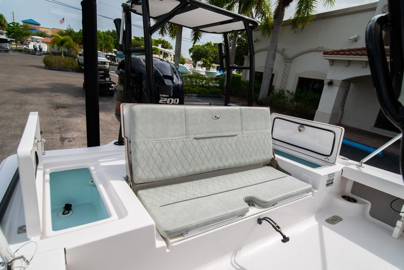 Thumbnail 14 for Used 2019 Sportsman Tournament 214 Bay Boat boat for sale in West Palm Beach, FL
