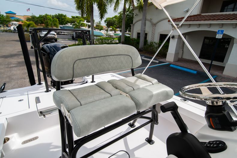 Thumbnail 33 for Used 2019 Sportsman Tournament 214 Bay Boat boat for sale in West Palm Beach, FL