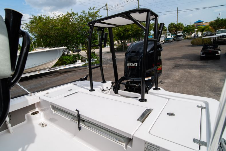 Thumbnail 17 for Used 2019 Sportsman Tournament 214 Bay Boat boat for sale in West Palm Beach, FL
