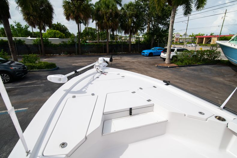 Thumbnail 40 for Used 2019 Sportsman Tournament 214 Bay Boat boat for sale in West Palm Beach, FL