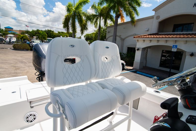 Thumbnail 29 for New 2021 Sportsman Masters 247 Bay Boat boat for sale in West Palm Beach, FL