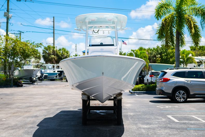 Thumbnail 2 for New 2021 Sportsman Masters 247 Bay Boat boat for sale in West Palm Beach, FL