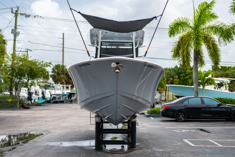 Thumbnail 3 for Used 2020 Sportsman Heritage 251 Center Console boat for sale in West Palm Beach, FL