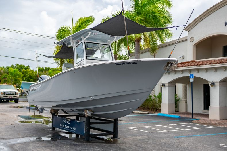 Thumbnail 1 for Used 2020 Sportsman Heritage 251 Center Console boat for sale in West Palm Beach, FL