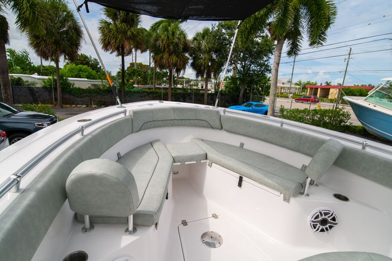 Thumbnail 51 for Used 2020 Sportsman Heritage 251 Center Console boat for sale in West Palm Beach, FL