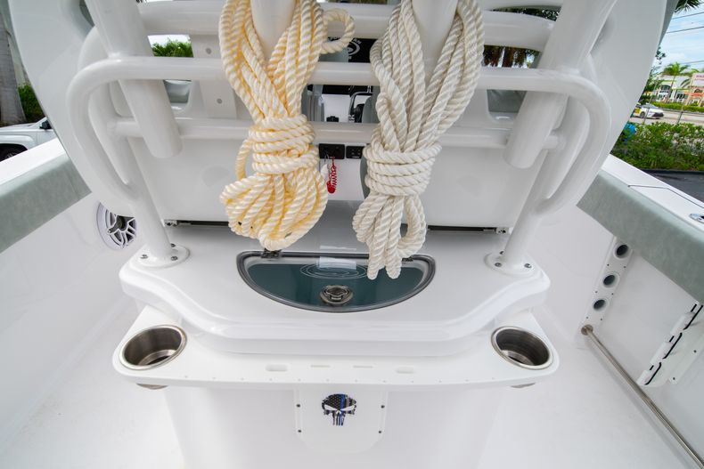 Thumbnail 25 for Used 2020 Sportsman Heritage 251 Center Console boat for sale in West Palm Beach, FL