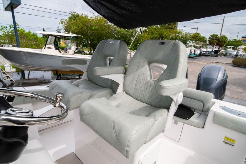 Thumbnail 44 for Used 2020 Sportsman Heritage 251 Center Console boat for sale in West Palm Beach, FL