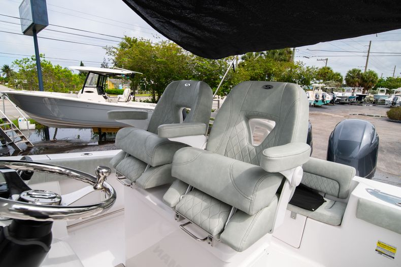 Thumbnail 43 for Used 2020 Sportsman Heritage 251 Center Console boat for sale in West Palm Beach, FL