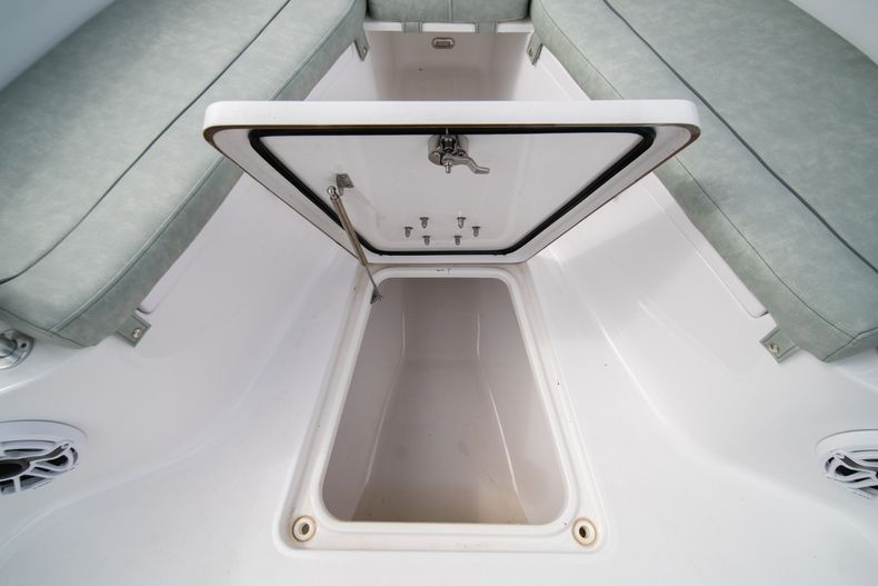 Thumbnail 54 for Used 2020 Sportsman Heritage 251 Center Console boat for sale in West Palm Beach, FL