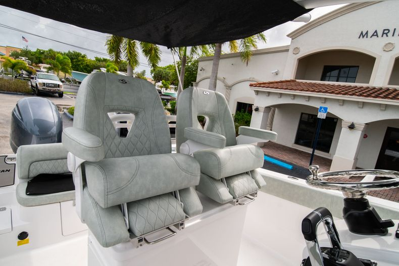 Thumbnail 41 for Used 2020 Sportsman Heritage 251 Center Console boat for sale in West Palm Beach, FL