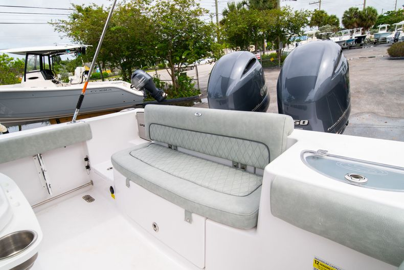 Thumbnail 16 for Used 2020 Sportsman Heritage 251 Center Console boat for sale in West Palm Beach, FL