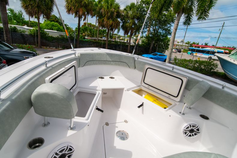 Thumbnail 52 for Used 2020 Sportsman Heritage 251 Center Console boat for sale in West Palm Beach, FL