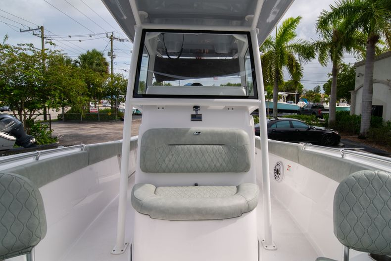 Thumbnail 58 for Used 2020 Sportsman Heritage 251 Center Console boat for sale in West Palm Beach, FL