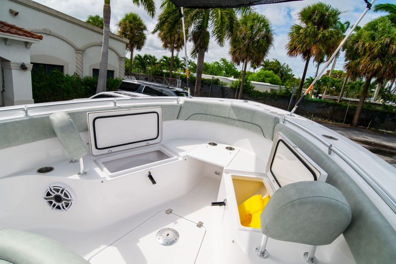 Thumbnail 50 for Used 2020 Sportsman Heritage 251 Center Console boat for sale in West Palm Beach, FL