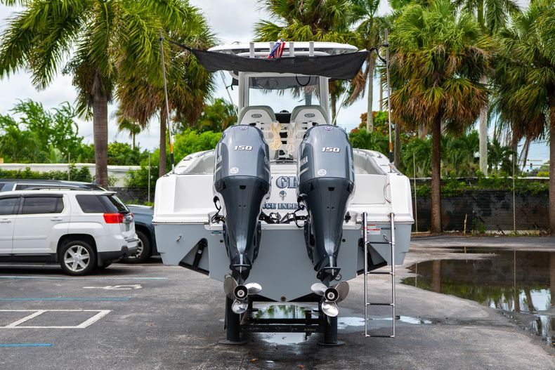 Thumbnail 9 for Used 2020 Sportsman Heritage 251 Center Console boat for sale in West Palm Beach, FL