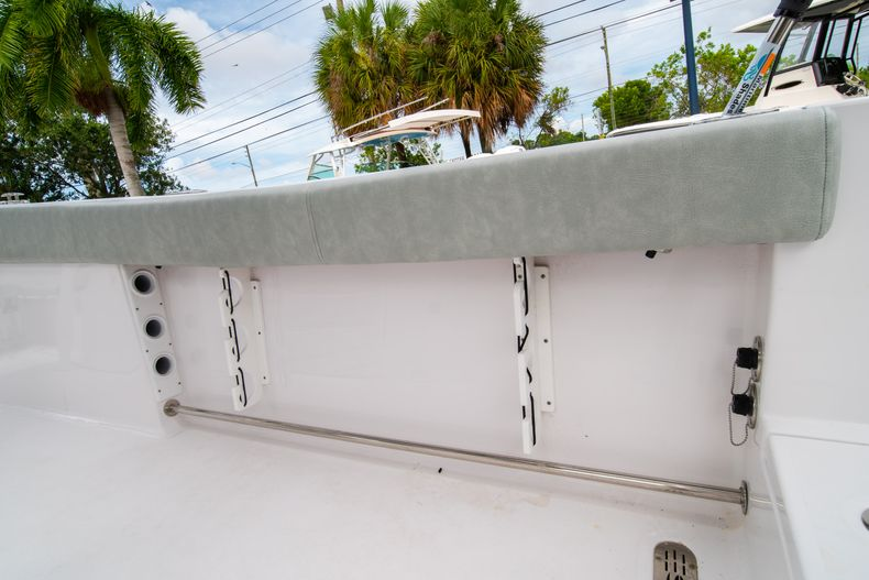 Thumbnail 20 for Used 2020 Sportsman Heritage 251 Center Console boat for sale in West Palm Beach, FL