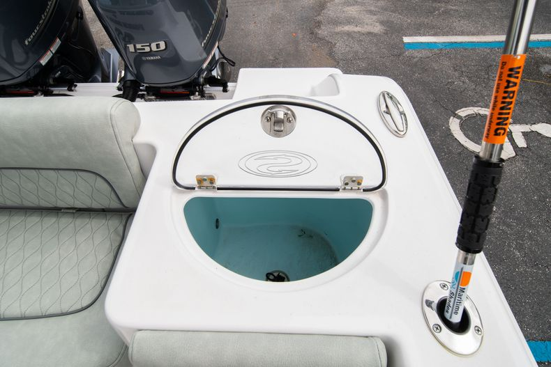 Thumbnail 19 for Used 2020 Sportsman Heritage 251 Center Console boat for sale in West Palm Beach, FL