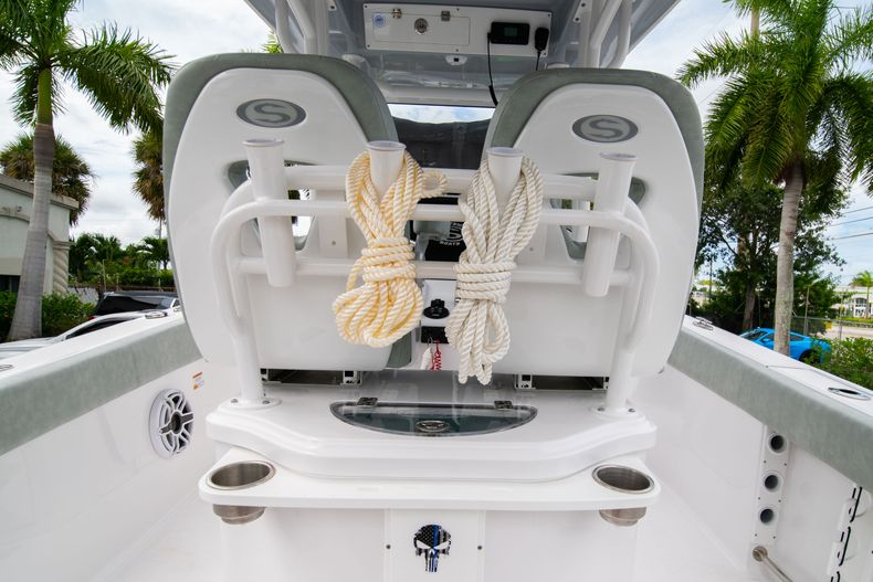 Thumbnail 24 for Used 2020 Sportsman Heritage 251 Center Console boat for sale in West Palm Beach, FL