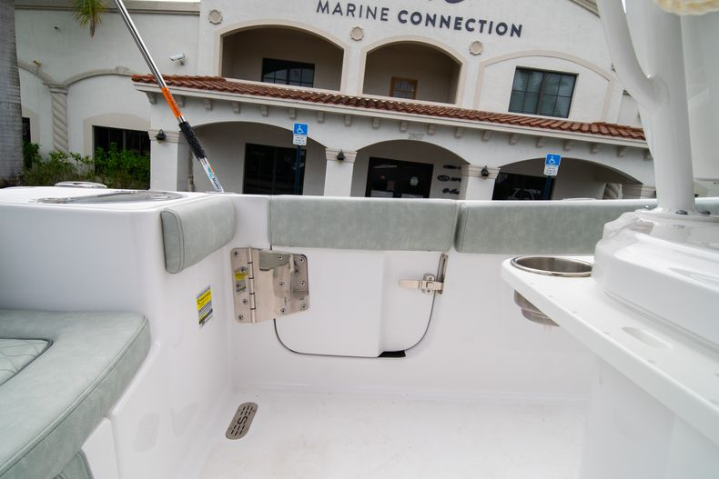 Thumbnail 26 for Used 2020 Sportsman Heritage 251 Center Console boat for sale in West Palm Beach, FL