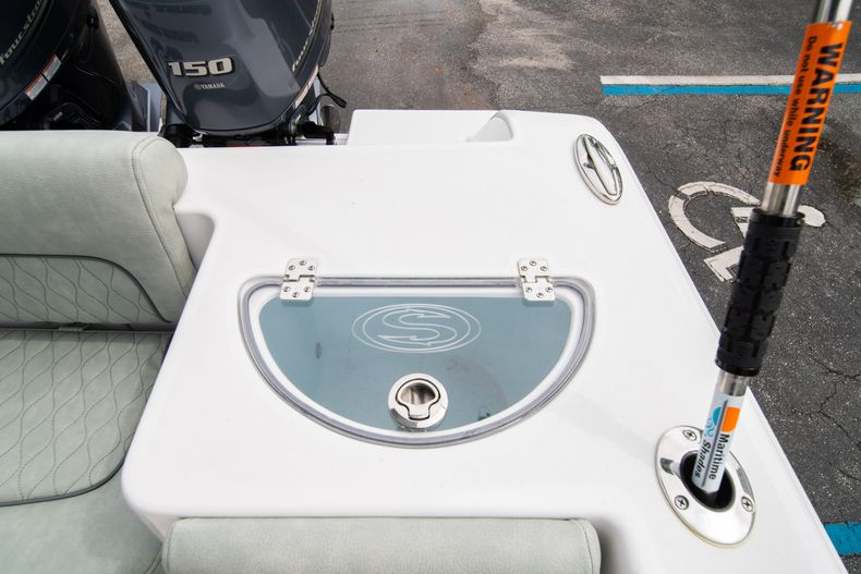 Thumbnail 18 for Used 2020 Sportsman Heritage 251 Center Console boat for sale in West Palm Beach, FL