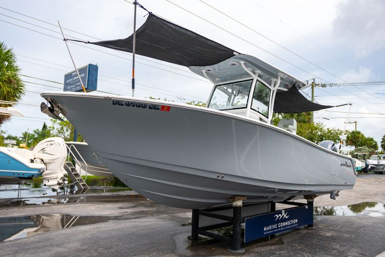 Thumbnail 4 for Used 2020 Sportsman Heritage 251 Center Console boat for sale in West Palm Beach, FL