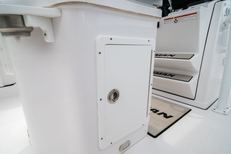 Thumbnail 22 for Used 2020 Sportsman Heritage 251 Center Console boat for sale in West Palm Beach, FL