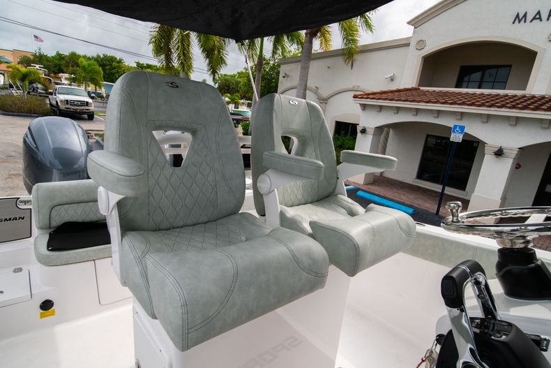 Thumbnail 42 for Used 2020 Sportsman Heritage 251 Center Console boat for sale in West Palm Beach, FL