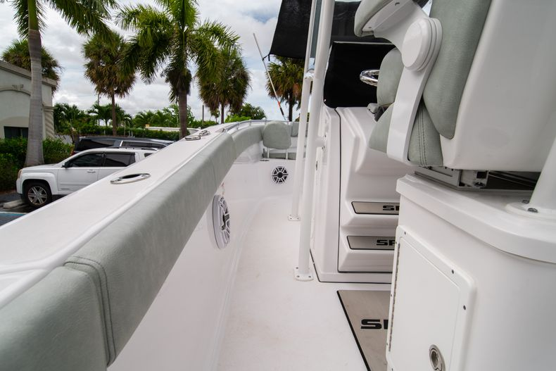 Thumbnail 28 for Used 2020 Sportsman Heritage 251 Center Console boat for sale in West Palm Beach, FL