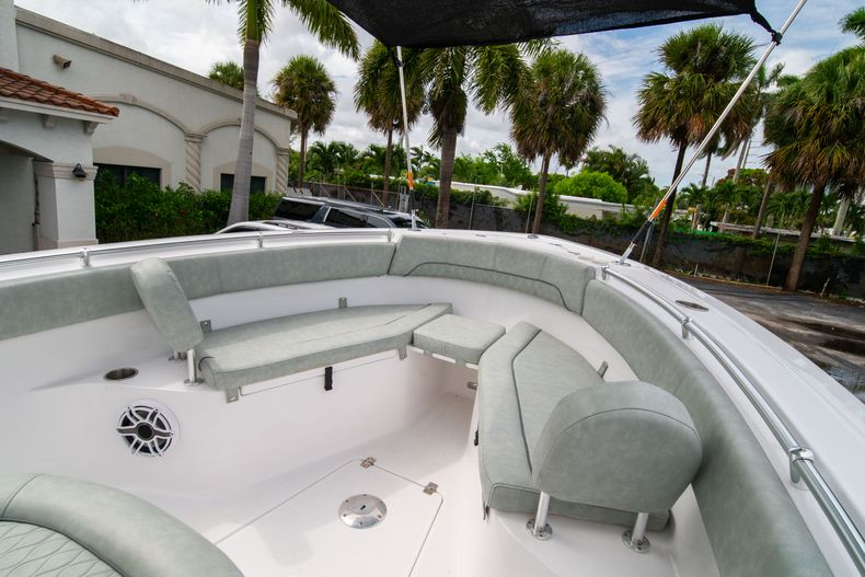 Thumbnail 49 for Used 2020 Sportsman Heritage 251 Center Console boat for sale in West Palm Beach, FL
