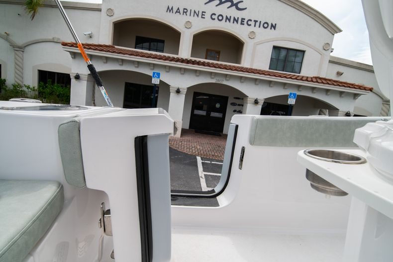 Thumbnail 27 for Used 2020 Sportsman Heritage 251 Center Console boat for sale in West Palm Beach, FL