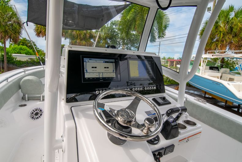 Thumbnail 40 for Used 2020 Sportsman Heritage 251 Center Console boat for sale in West Palm Beach, FL