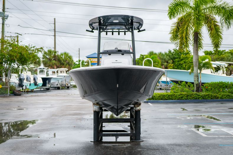 Thumbnail 2 for New 2021 Sportsman Masters 227 Bay Boat boat for sale in West Palm Beach, FL