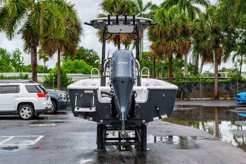 Thumbnail 6 for New 2021 Sportsman Masters 227 Bay Boat boat for sale in West Palm Beach, FL