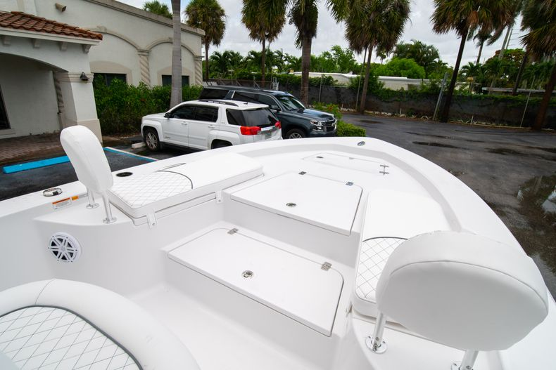 Thumbnail 34 for New 2021 Sportsman Masters 227 Bay Boat boat for sale in West Palm Beach, FL