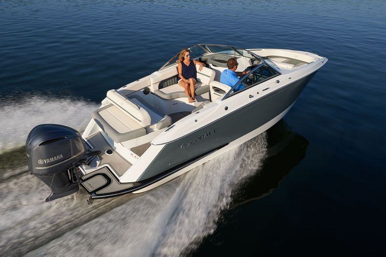 Thumbnail 6 for New 2021 Cobalt 23SC boat for sale in West Palm Beach, FL