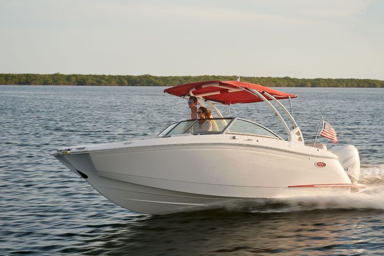 Thumbnail 12 for New 2021 Cobalt 25SC boat for sale in West Palm Beach, FL