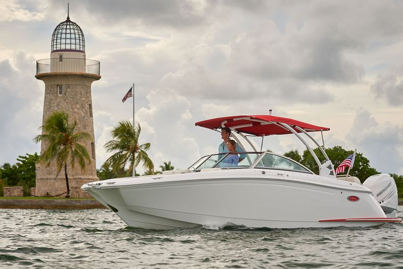 Thumbnail 1 for New 2021 Cobalt 25SC boat for sale in West Palm Beach, FL