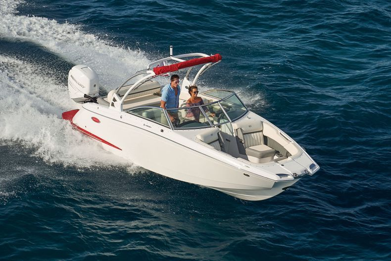 Thumbnail 8 for New 2021 Cobalt 25SC boat for sale in West Palm Beach, FL