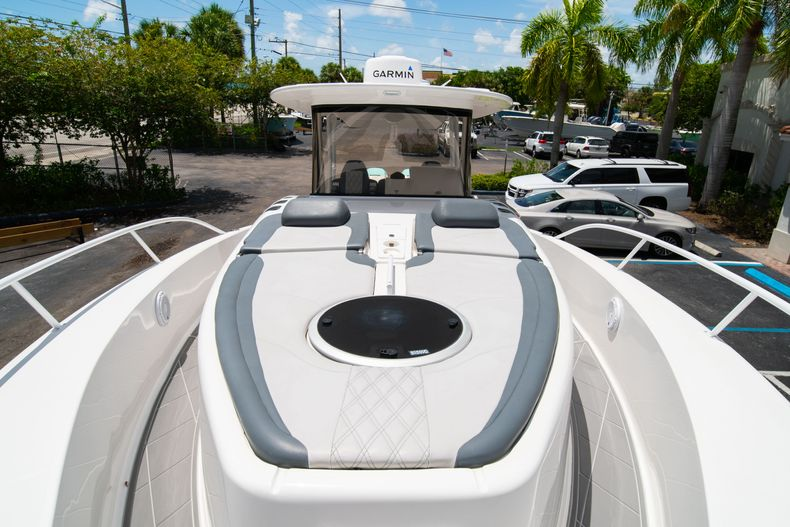 Thumbnail 67 for Used 2020 Belzona 32 Walk Around boat for sale in West Palm Beach, FL