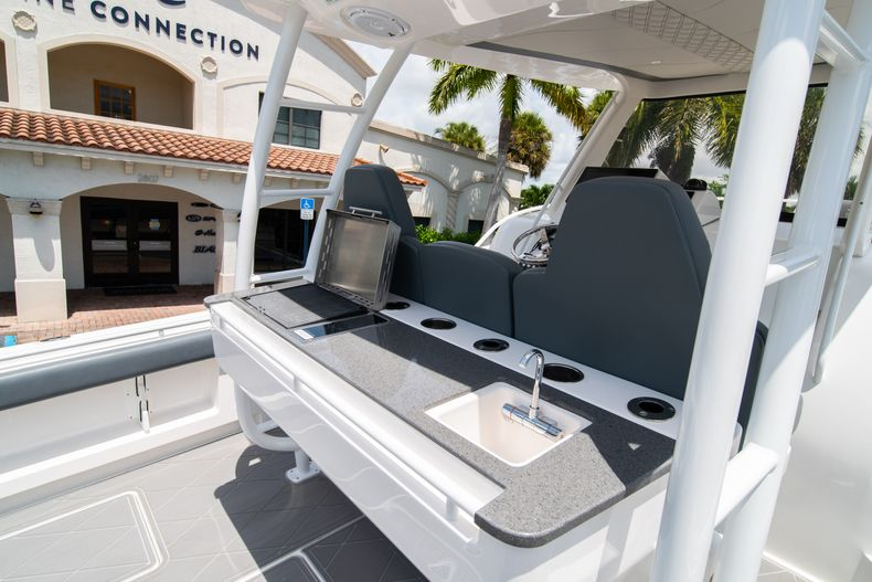 Thumbnail 27 for Used 2020 Belzona 32 Walk Around boat for sale in West Palm Beach, FL