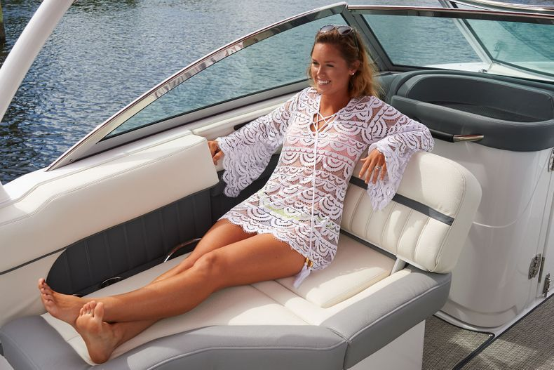 Thumbnail 23 for New 2021 Cobalt 25SC boat for sale in West Palm Beach, FL