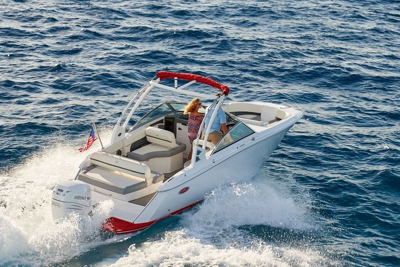 Thumbnail 11 for New 2021 Cobalt 25SC boat for sale in West Palm Beach, FL