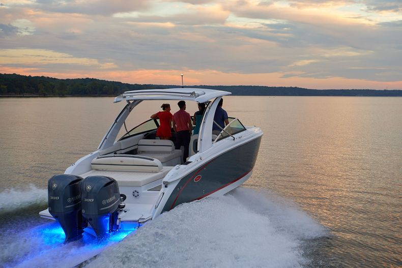 Thumbnail 2 for New 2021 Cobalt 30SC boat for sale in West Palm Beach, FL