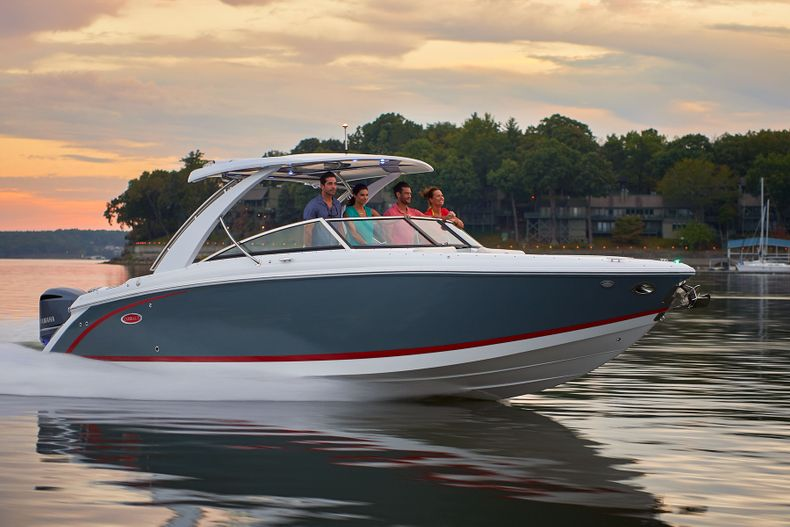 Thumbnail 1 for New 2021 Cobalt 30SC boat for sale in West Palm Beach, FL